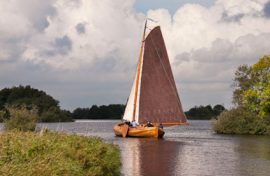 Groepsaccommodatie-Friesland-Watersport