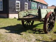 Groepsaccommodatie-Friesland-Skûtsje Museum