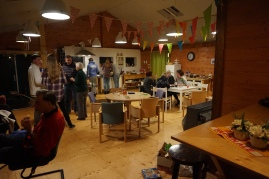 Groepsaccommodatie-Friesland-een ruime en gezellige ruimte