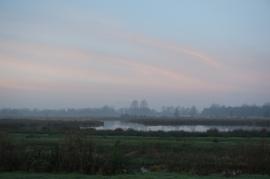 Groepsaccommodatie-Friesland-uitzicht
