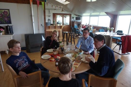 Groepsaccommodatie-Friesland-groepsruimte