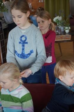 Groepsaccommodatie-Friesland-samen vlechten