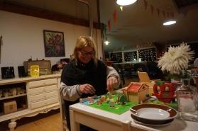 Groepsaccommodatie-Friesland-nooit te jong om te spelen ;-)